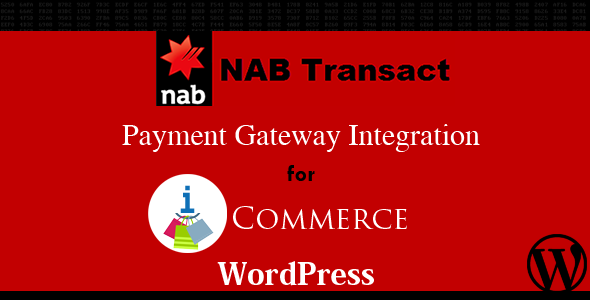 NAB Payment Gateway for iCommerce