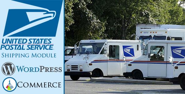 USPS Shipping Plugin for WP iCommerce