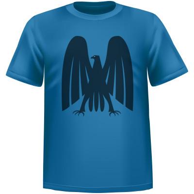 Wic8 T-shirt