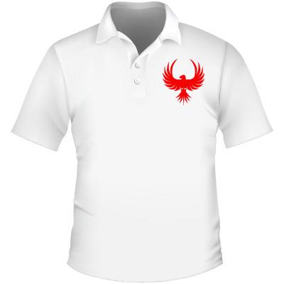 Wic2 T-shirt