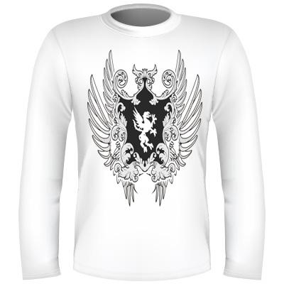 Wic3 T-shirt