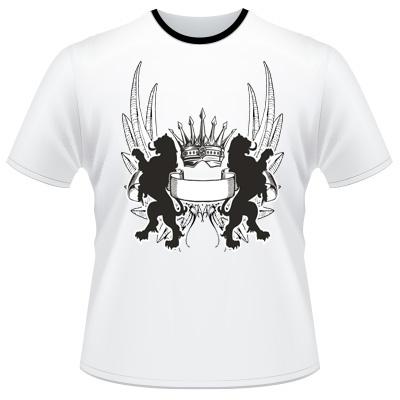 Wic12 T-shirt