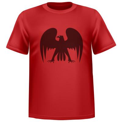 Wic11 T-shirt