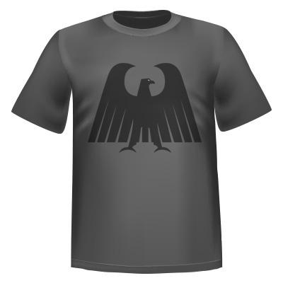 Wic10 T-shirt