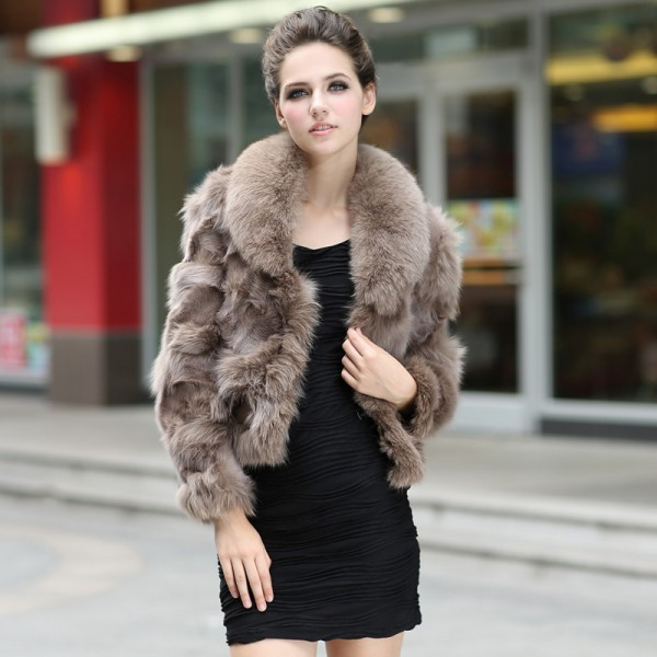 Full Faux Fur
